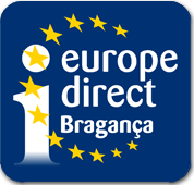 Logo Europe Direct Braganca