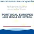 """Exposição Fotográfica """"Portugal Europeu – Meio Século de História"""" em Mogadouro"""