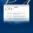 1 de Janeiro de 2011 – Início da Presidência Húngara