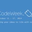 Semana Europeia da Programação – de 11 a 17 de outubro