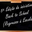 Funcionários da U.E regressam à escola – 5ª edição