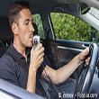Comissão simplifica restrições à condução sob o efeito do álcool