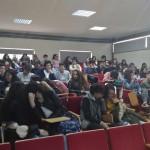 Dia da Europa 2018 - Agrupamento de Escolas de Macedo de Cavaleiros